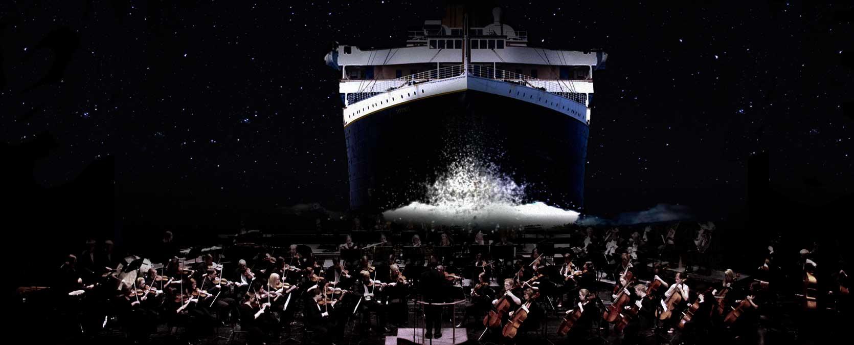 Titanic Concerts