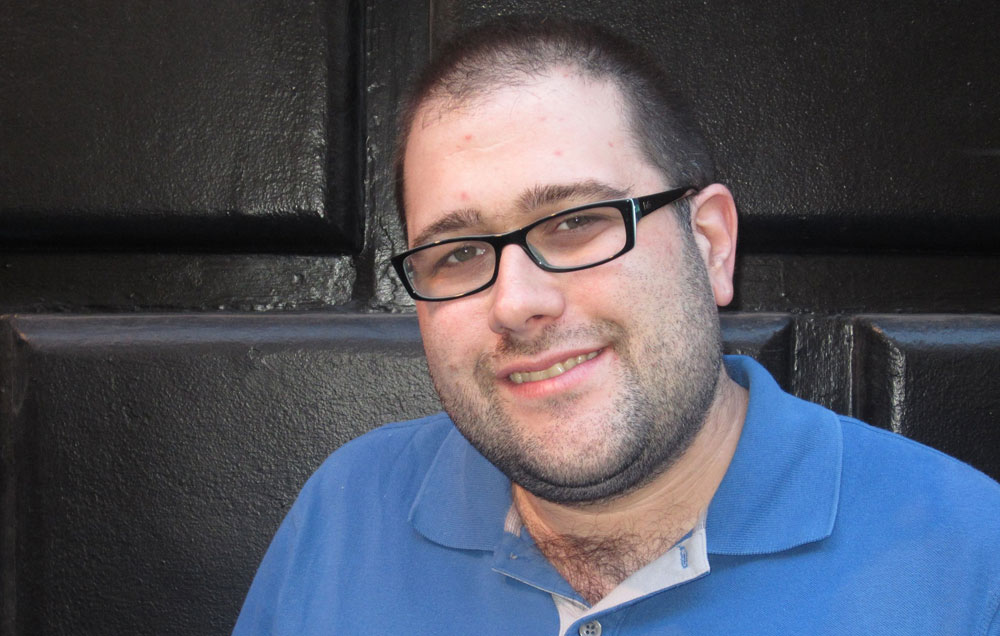 Joe Marchese – Editor at The Second Disc