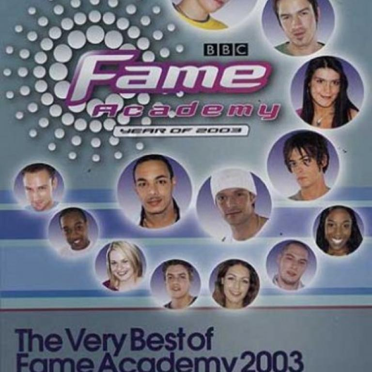 Fame Academy (Various)