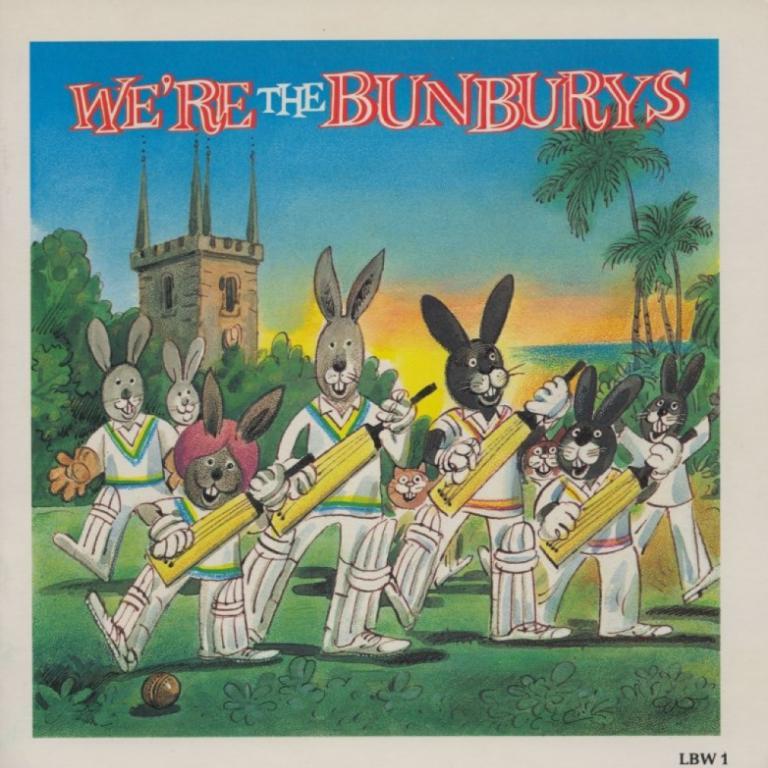 The Bunburys - We're The Bunburys