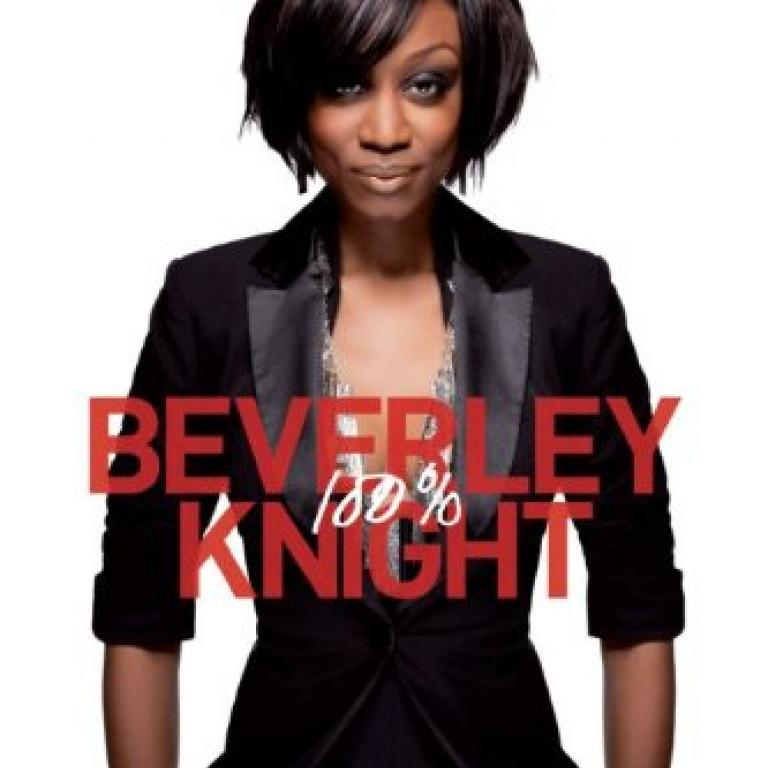 Too Much Heaven (Beverley Knight)