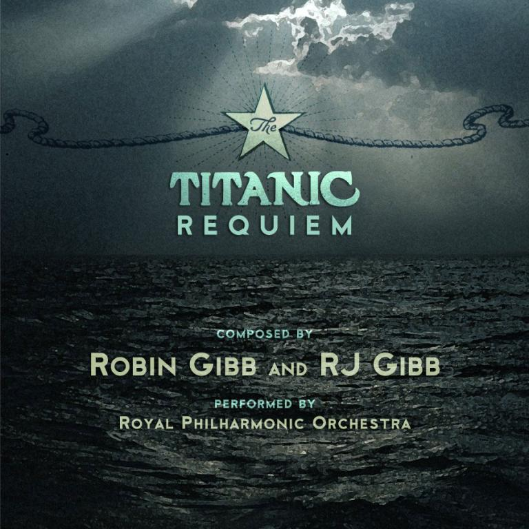 The Titanic Requiem