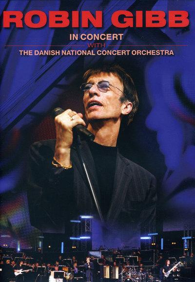 Robin Gibb - In Concert [...]