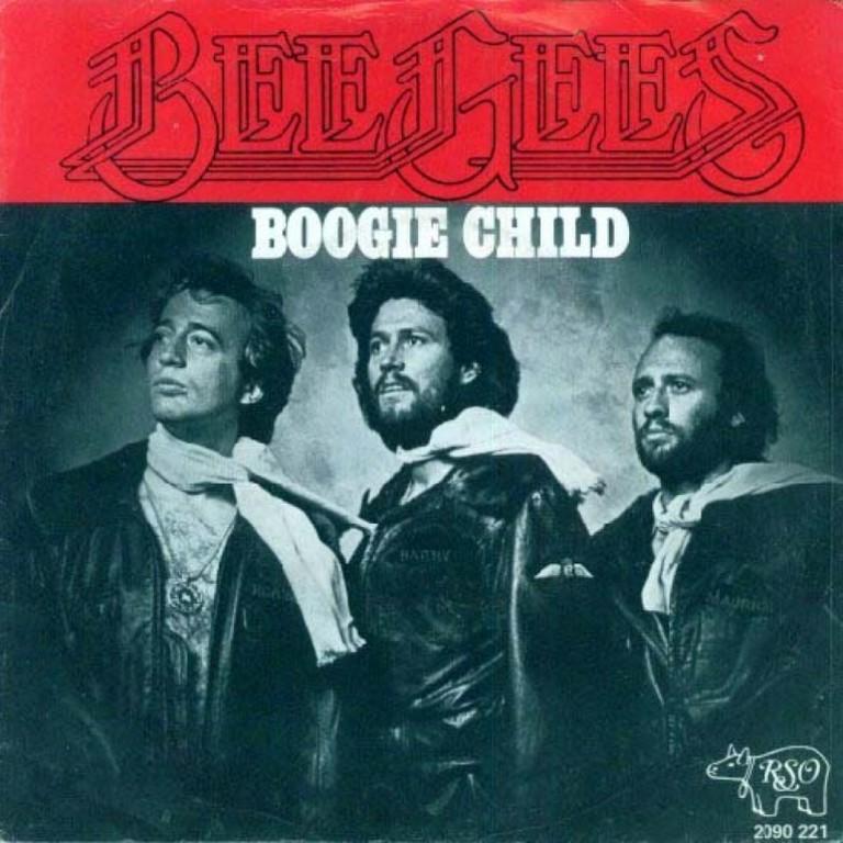 Boogie Child