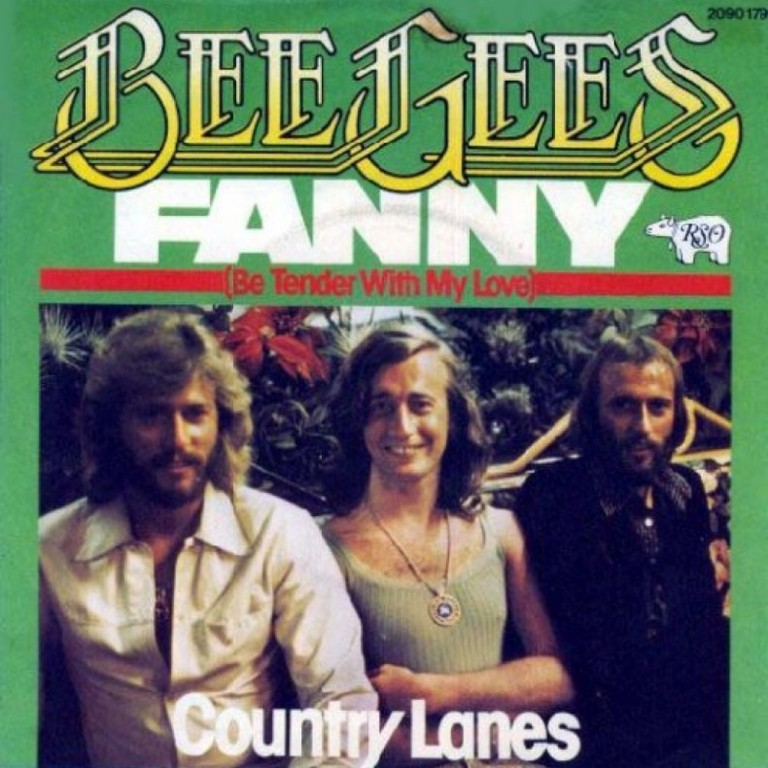 Fanny (Be Tender With My Love)