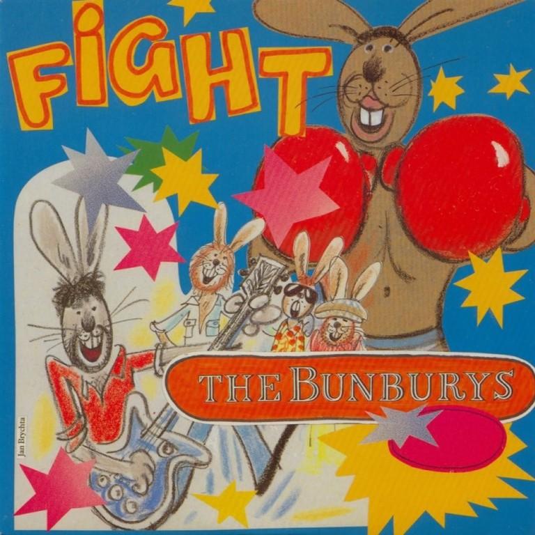 Fight (Eric Clapton)