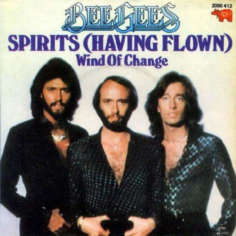 Spirits (Having Flown)