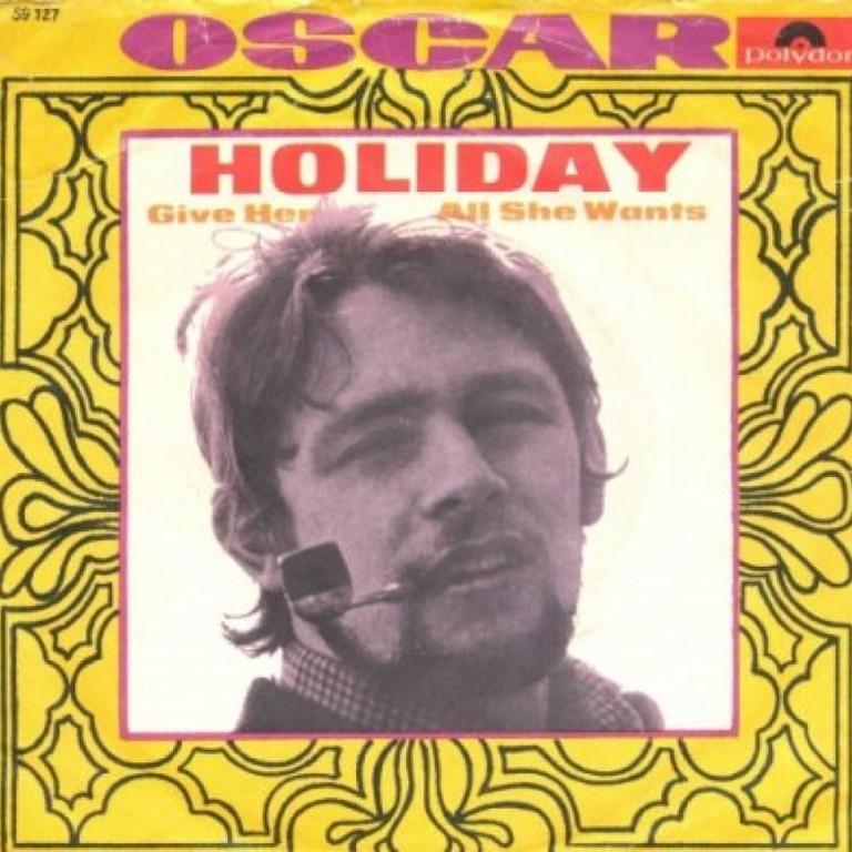 Holiday (Oscar)