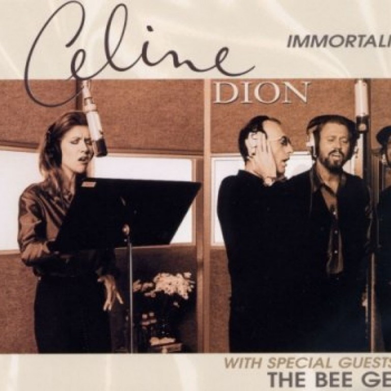 Immortality (Celine Dion)