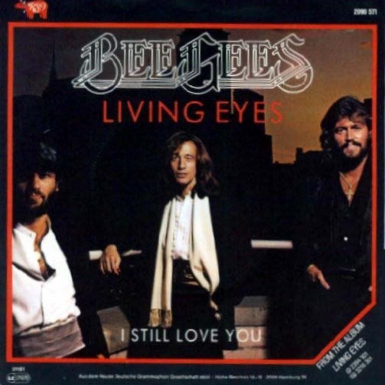 Living Eyes (single)