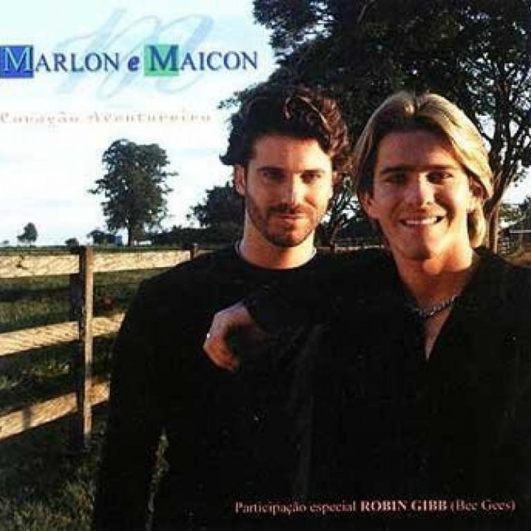 Tantas Palavras (Marlon and Maicon)
