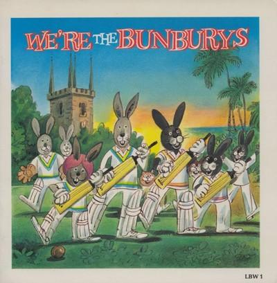We're The Bunburys (Bee Gees & David English)